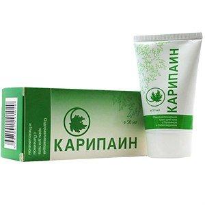 Карипаин крем 50мл
