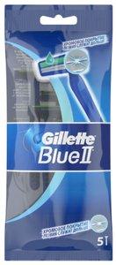 Станки одноразовые Жиллетт Блу 2 д/мужчин синие N5