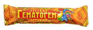 Гематоген Русский Детский 40г