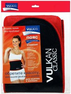 Пояс д/похудения Вулкан классик стандарт 100х19см