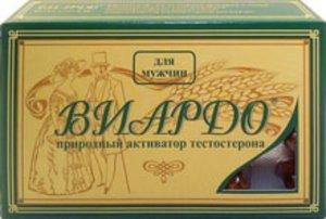 Виардо капс. №60