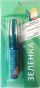 Леккер-Б3 маркер р-р спирт. 1% 5мл