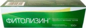 Фитолизин паста внутр. 100г