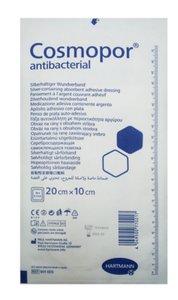 Повязка Космопор/Cosmopor антибактериал с серебром 10х20см №1