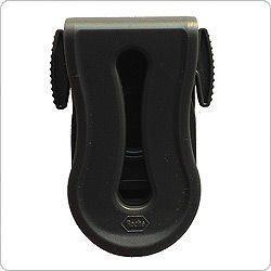 Акку-Чек клипса д/силиконового чехла (черная)