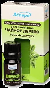 Масло Природный антисептик Австр.чайн.дерево эфирное 5мл