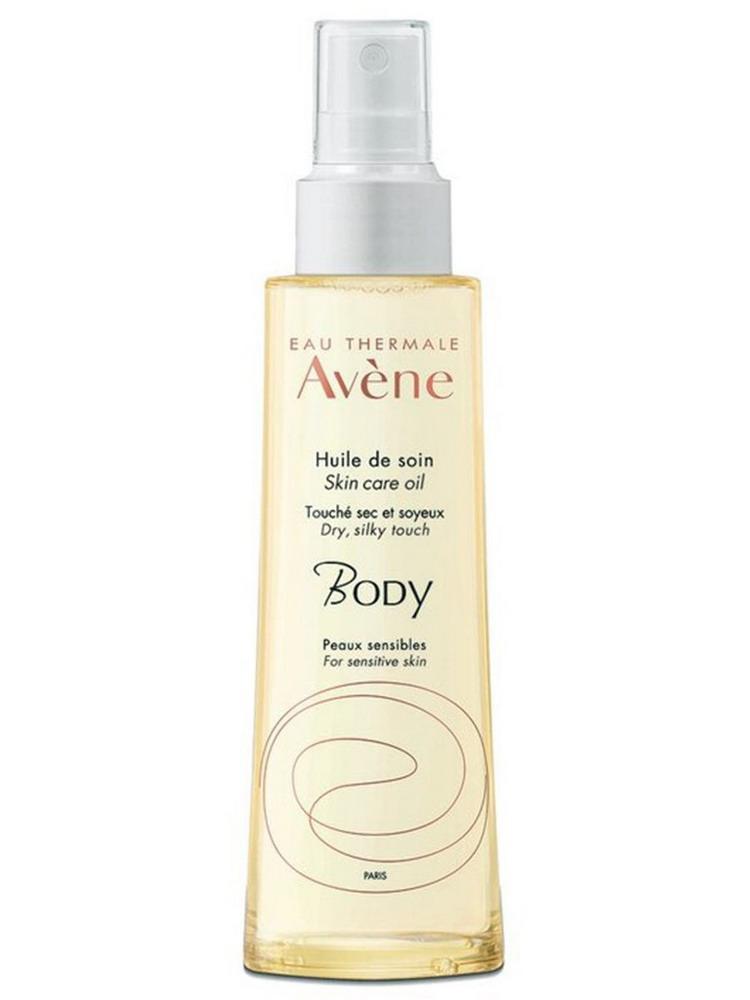 Авен Боди масло д/тела, лица, волос 100мл