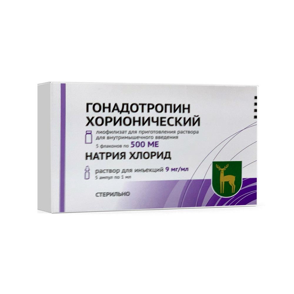 Гонадотропин хорионический простатит раннему простатиту