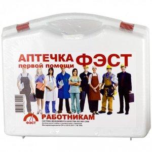 Аптечка Фэст первой помощи работникам