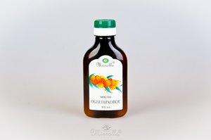 Облепиховое масло космет. 100мл Мирролла