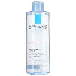 ЛРП Мицеллярная вода д/чувствительной кожи Ультра 400мл