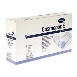 Повязка Космопор Е/Cosmopor E steril 15х6см №1