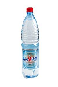 Вода минеральная Биовита структур. б/газ 1,5л