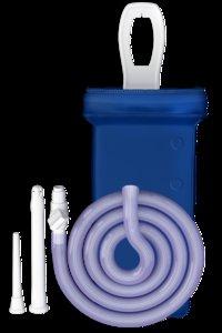 Кружка Эсмарха резиновая №3 (2 након д/ирригации) 2л