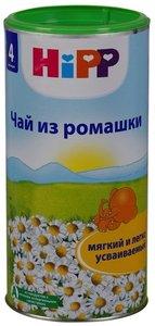 Хипп Чай Ромашка с 4+мес 200г детский