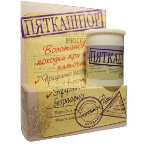 Крем-гель Пяткашпор д/стоп 15мл