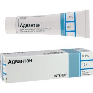 Адвантан крем 0.1% 15г